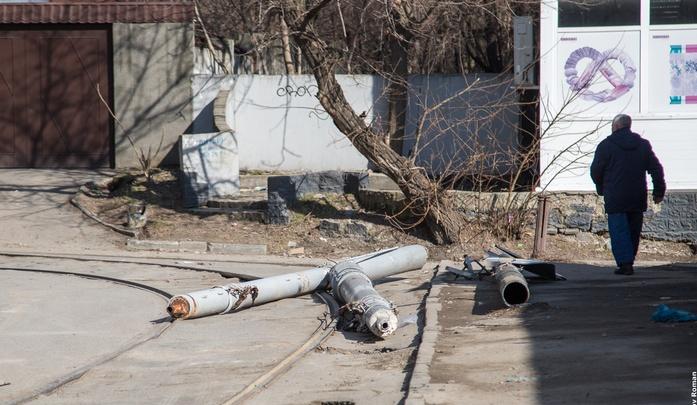 На реконструкцию отремонтированной год назад улицы Станиславского потребовалось еще 209 млн рублей