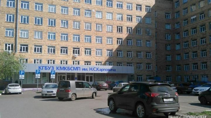 Пациент БСМП обнаружил сквозняки в палатах больницы