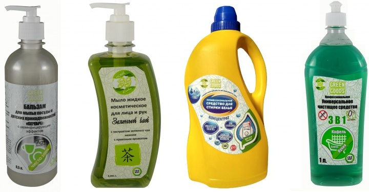 Природную чистоту доставят на дом