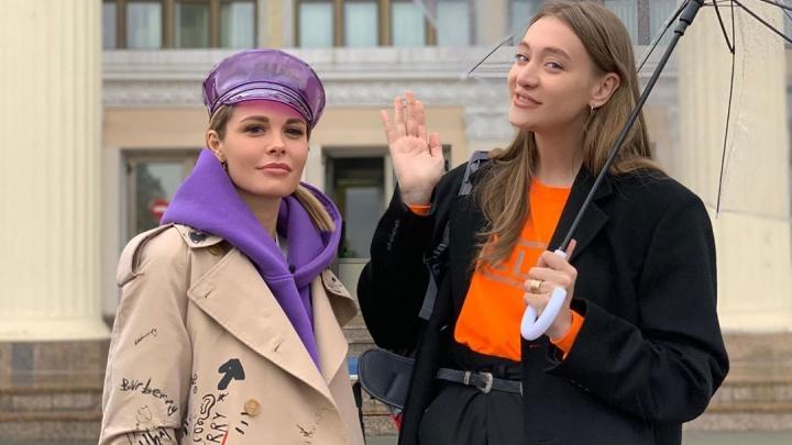 Актриса из Ярославля стала ведущей программы «Орел и Решка. Россия»