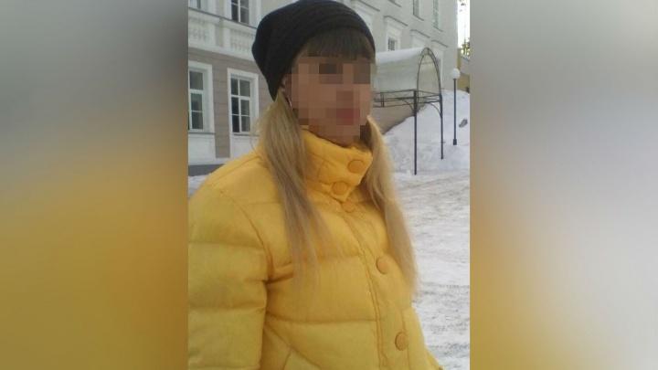 На Урале против военнослужащей, которая била 3-летнюю дочь головой о стены, возбудили уголовное дело