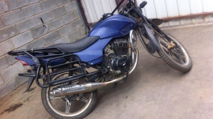 Наказали по строгому: суд огласил приговор южноуральцу, намеренно задавившему подростка-мотоциклиста