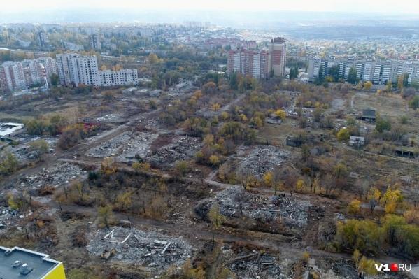 Волгоградцы все еще не теряют надежды на спасение Качинского училища