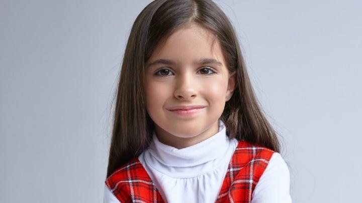 Шестилетняя челябинка с ДЦП вышла на первое место в конкурсе «Самая красивая девочка России»