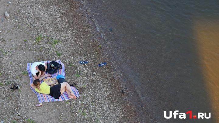 Рано радовались: синоптики предупредили жителей Башкирии об аномальной жаре