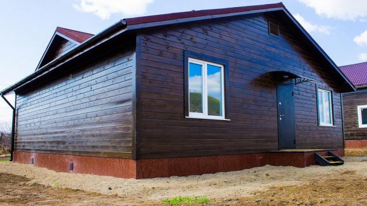 Красноярцев, мечтающих жить в загородном доме, пригласили на семинар