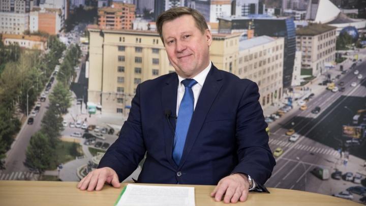 Новогодний кутёж: мэрии Новосибирска дали 839 миллионов, которые надо потратить за месяц