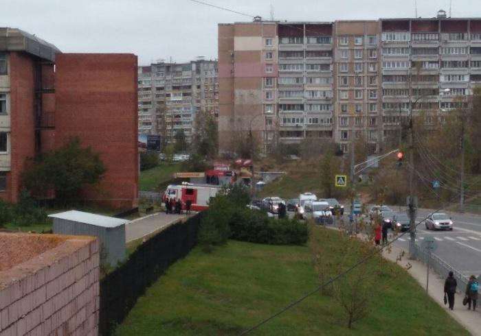 14 часов террора: десятки тысяч нижегородцев пережили эвакуацию. Следим онлайн