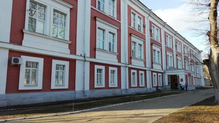 Пациенты Соловьёвской больницы — о сообщениях с угрозой: «Мы даже не поняли, что происходит»