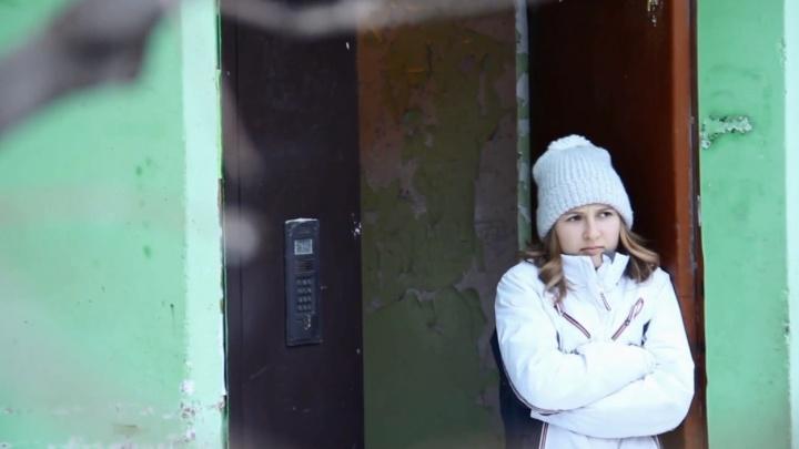 Юная жительница Красноярска сняла задорный ролик о городе, чтобы стать ведущей «Орла и решки»