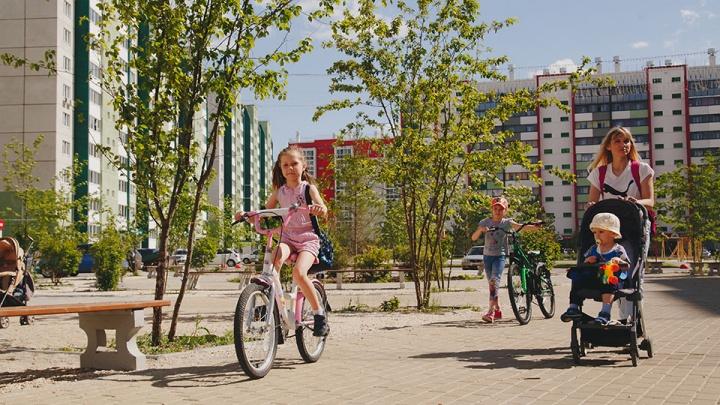 «А ваш чем занят?»: жители зелёного квартала — о том, как вылечили детей от зависимостей