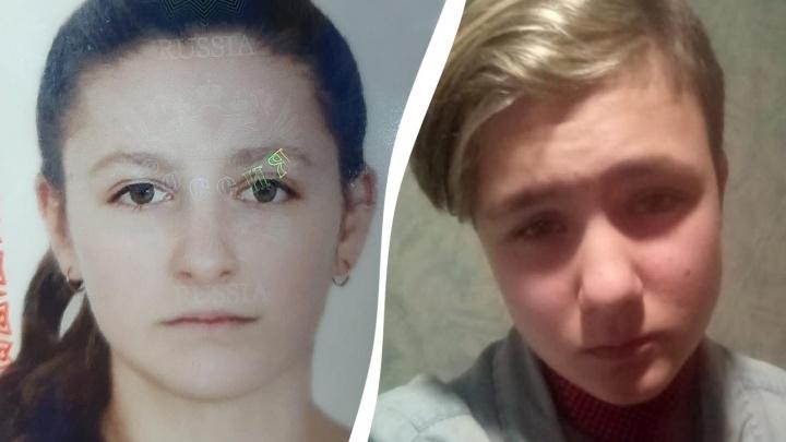 «В торговых центрах их нет»: в Волгограде ищут бесследно пропавших школьниц из Городища