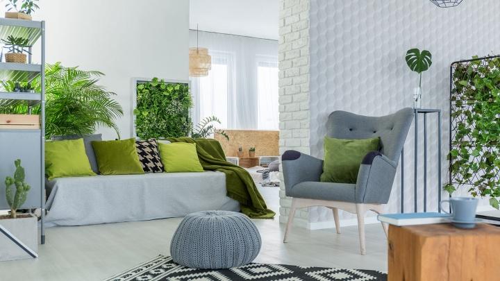 Обновляем интерьер к Новому году: как преобразить квартиру и что сегодня в моде