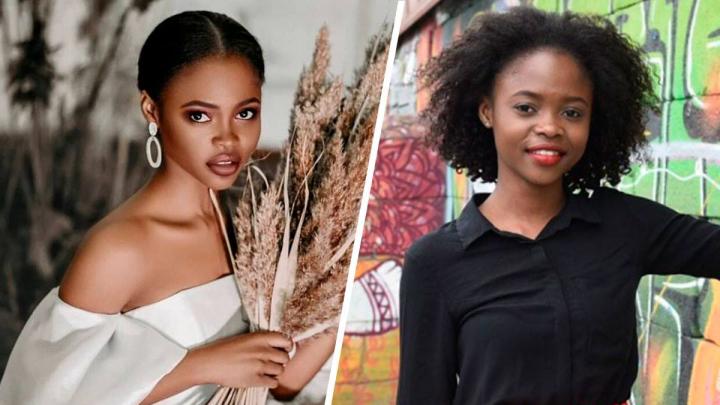 «Меня дразнят обезьянкой». Темнокожая студентка из Африки приехала на Урал и стала известной моделью