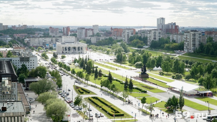 В Перми откроется «Школа архитектора», где создадут проекты преображения города. Как туда попасть?