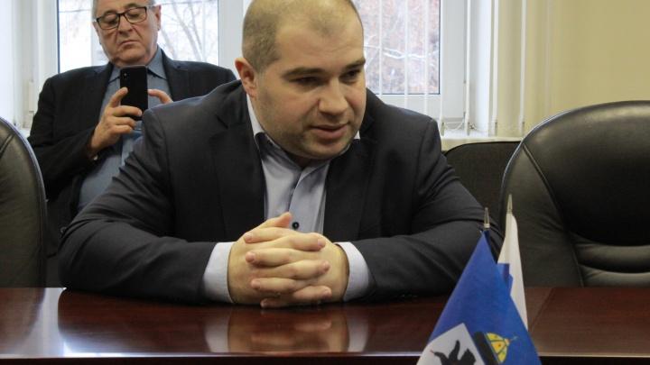 Заместителем мэра Ярославля по ЖКХ станет его давний соратник
