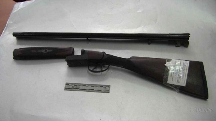 Женщина нашла в гараже на Завертяева французское ружье 1913 года — теперь его уничтожат