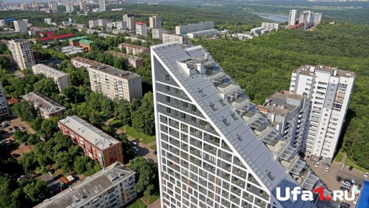 Уфа может стать столицей «Тотального диктанта»