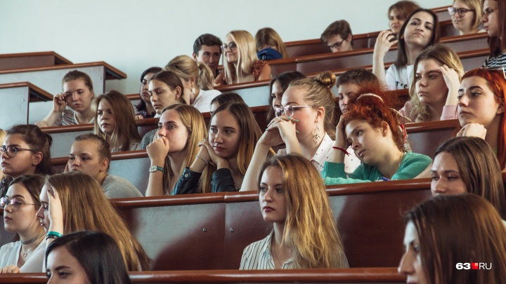 По 30 тысяч рублей: студентам Самарской области выплатят губернаторские стипендии