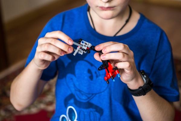 В числе желаемых подарков — электроника, спортивные товары и игрушки