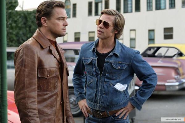 А вы уже смотрели фильм «Однажды в Голливуде»? Делитесь в комментариях своими впечатлениями