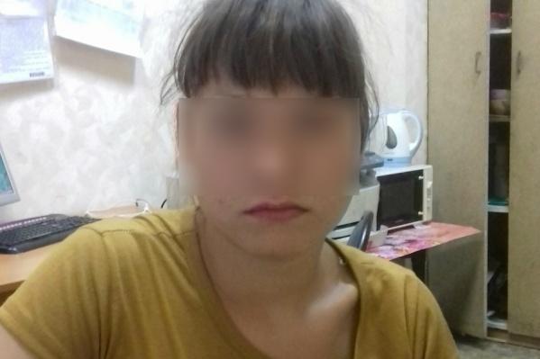 Ольга Неустроева ушла из дома ещё 11 декабря