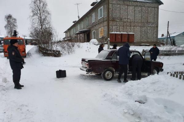 Несовершеннолетнего водителя-нарушителя задержали 20 января