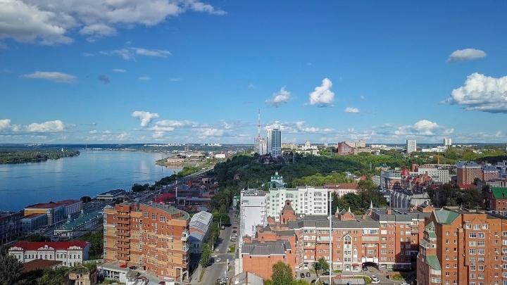 Отремонтировали крыши и электрику: в Прикамье завершили капитальный ремонт 19 домов