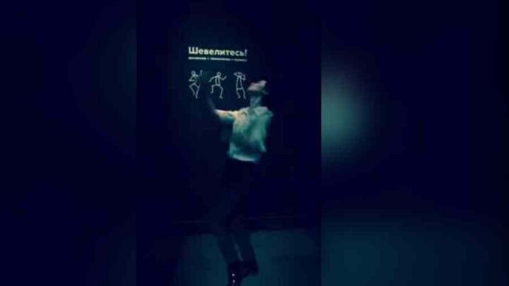 Министр культуры края устроила танцы в музее и иронично отозвалась о собственном голосе
