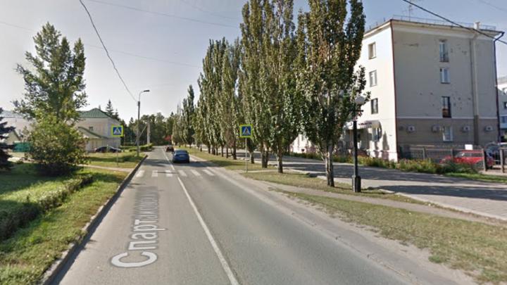 Водители не смогут проехать в «Омскую крепость» из-за презентации нового состава «Авангарда»
