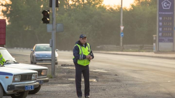 Выпил и не поехал: в Новосибирске резко упало число ДТП с пьяными водителями