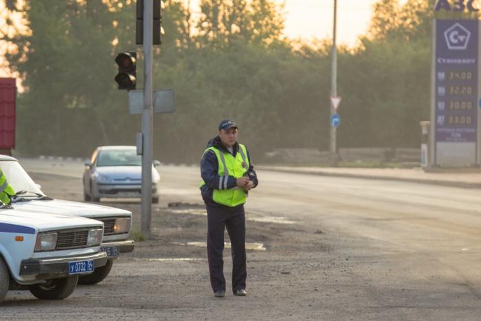 Профилактическая акция«Нетрезвый водитель» будет проводиться в ближайшие выходные
