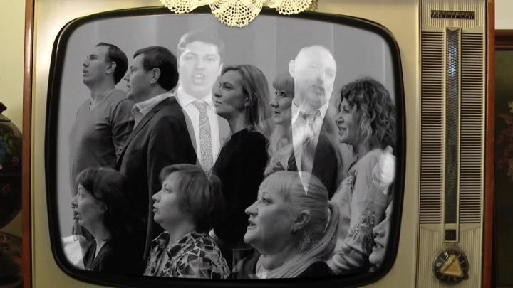 «Мэр получше, чем в Москве»: чиновники запели хором в день юбилея Анатолия Локтя