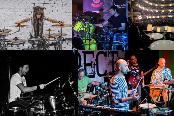 Сегодня в России отмечают День барабанщика