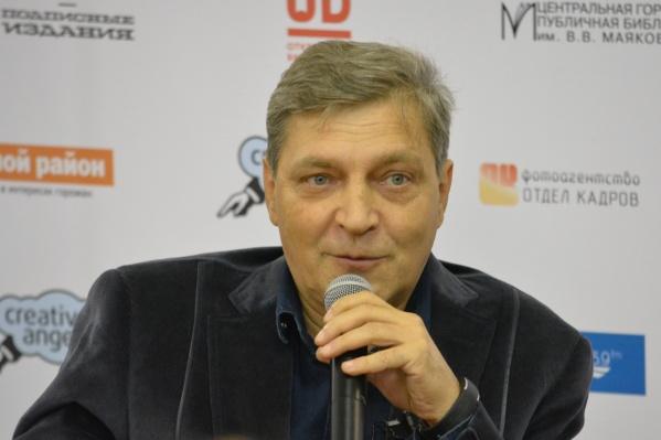 Заявление о столице Башкирии журналист сделал в эфире своей передачи на радиостанции «Эхо Москвы»