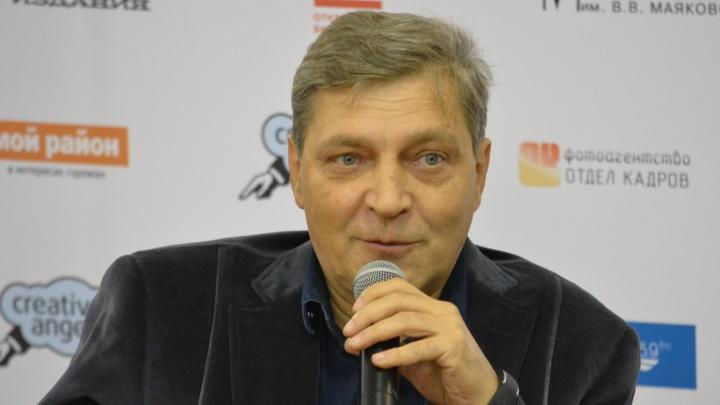 Публицист Александр Невзоров сказал, что Уфа «претендует на гордое звание столицы изнасилований»