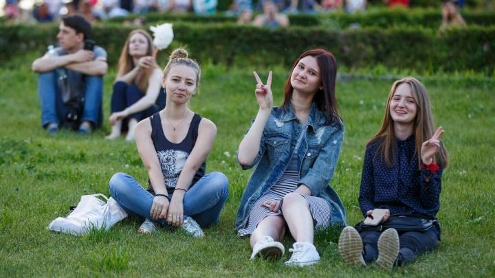Духовой оркестр сыграет волгоградцам 4 августа