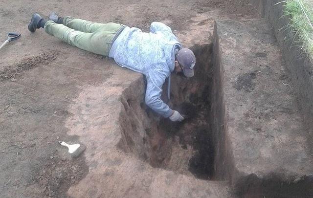 Подымаловское селище в Башкирии признали археологическим памятником