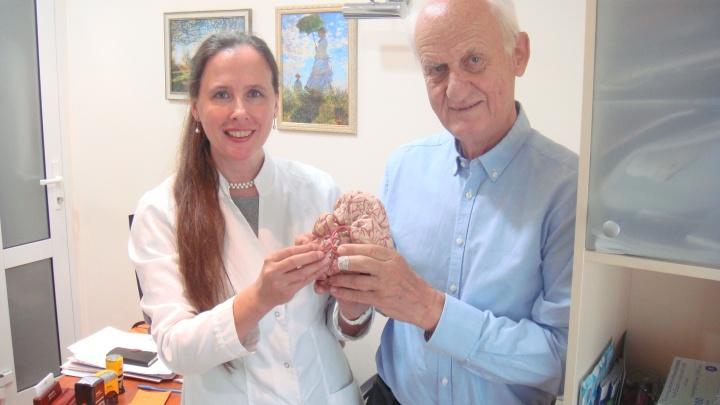Даже один приступ мигрени в месяц в течение нескольких лет может вызвать изменения в головном мозге