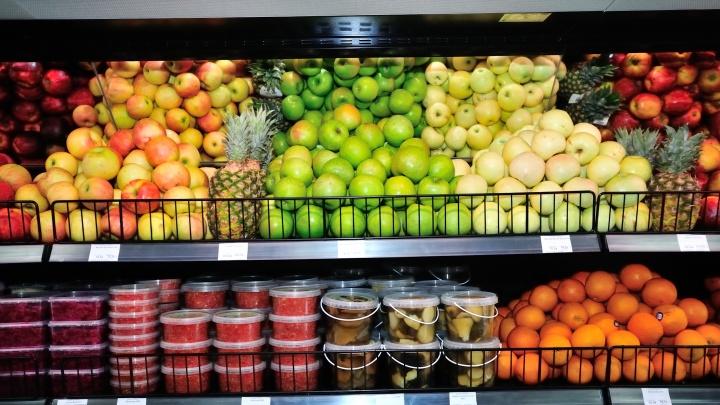 Больше всего подорожал сахар: как изменились за полгода цены в екатеринбургских магазинах