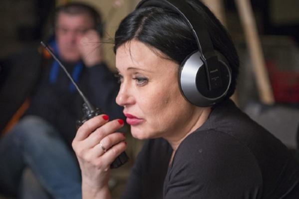 «Улица» — это уже третий режиссерский проект пермячки Жанны Кадниковой. На съемках фильма