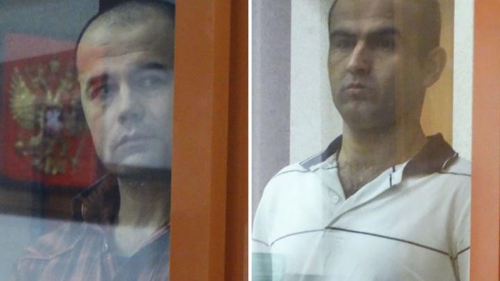Суд вынес приговор мигрантам, которые забили молотком свердловчанина ради кражи овец и телят