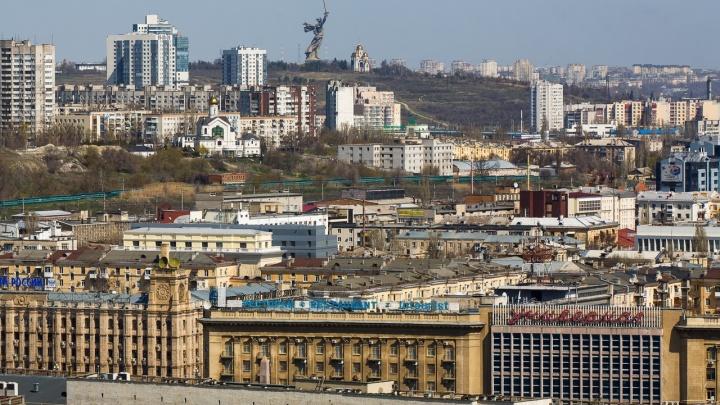 «Билайн» увеличил сеть 4G в Волгограде и Волжском
