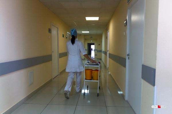 Сейчас пострадавшие проходят лечение в больнице