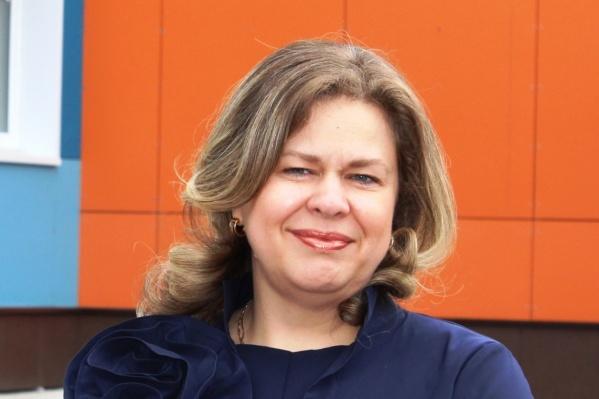 Светлана Моравская работала в Самаре в 2014–2015 годах<br>
