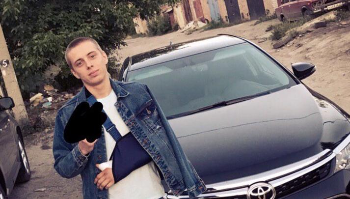 Найден водитель, сбивший Руслана Попова на трассе под Ростовом