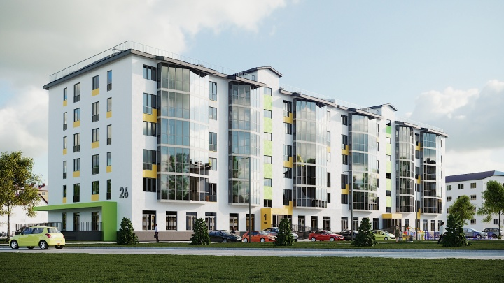 Здесь живет уже более 3500 ваших клиентов: найден жилой район, где нет конкуренции