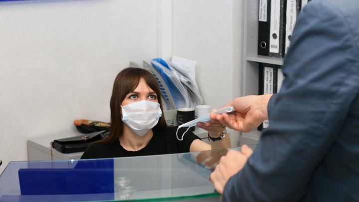 «Наживаются на коронавирусе?!»: в Самарской области проверят цены на медицинские маски