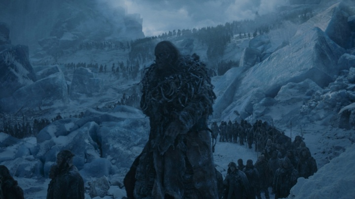 Первая серия последнего сезона: что обещает нам «Игра престолов»
