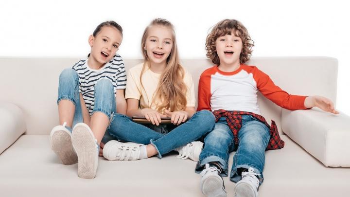 Родителям школьников и дошкольников: чем занять детей в свободное время